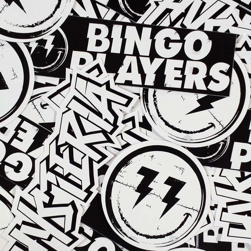 Bingo Players NYE party in South Beach